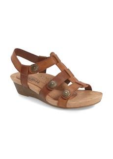 Rockport Cobb Hill 'Harper' Wedge Sandal (Women)