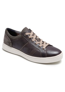 Rockport Colle Textured Sneaker (Men)