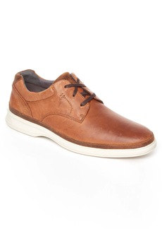 Rockport Dressports 2 Go Plain Toe Derby (Men)