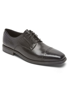 Rockport Dressports Business 2 Cap Toe Derby (Men)