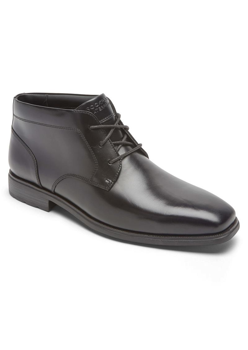 Rockport DresSports Business 2 Waterpoof Chukka Boot (Men)