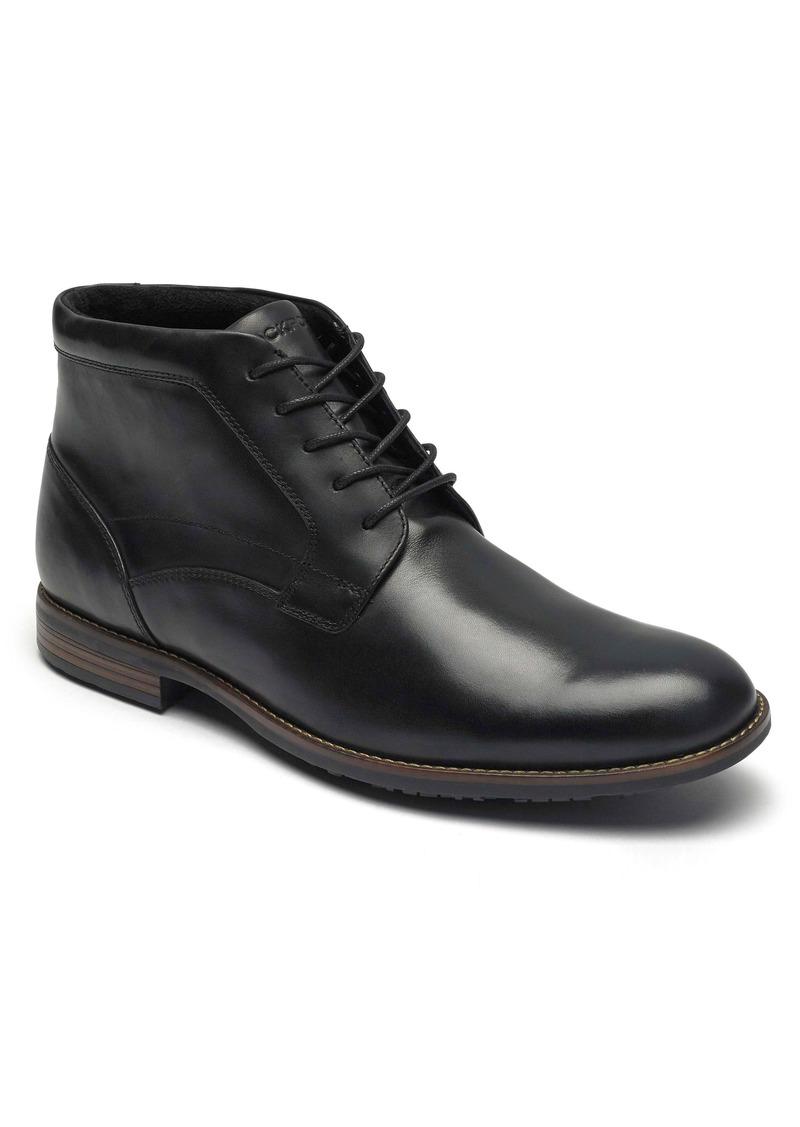 Rockport Dustyn Waterproof Chukka Boot (Men)