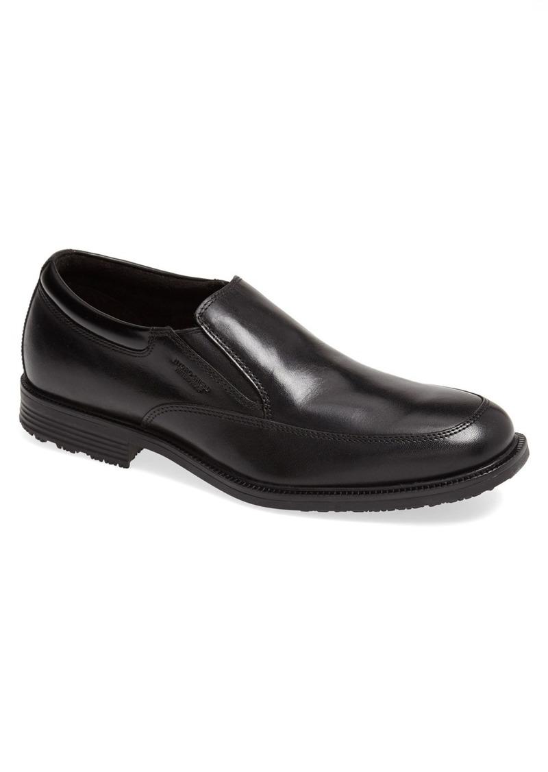 Rockport 'Essential Details' Waterproof Loafer (Men)