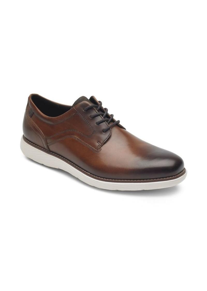 Rockport Garret Plain-Toe Oxford Shoes
