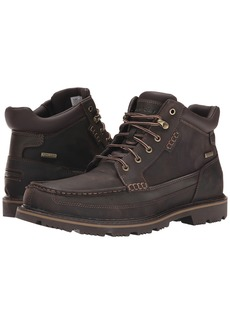 Rockport Gentlemen's Boot Moc Mid Waterproof