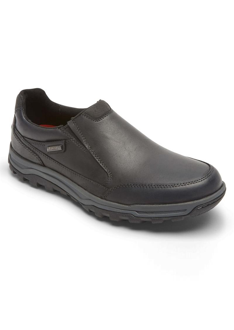 Rockport Harlee Waterproof Slip-On (Men)