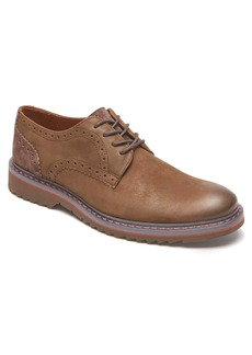 Rockport Jaxson Plain Toe Derby (Men)