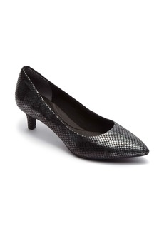 Rockport Kalila Luxe Pump (Women)
