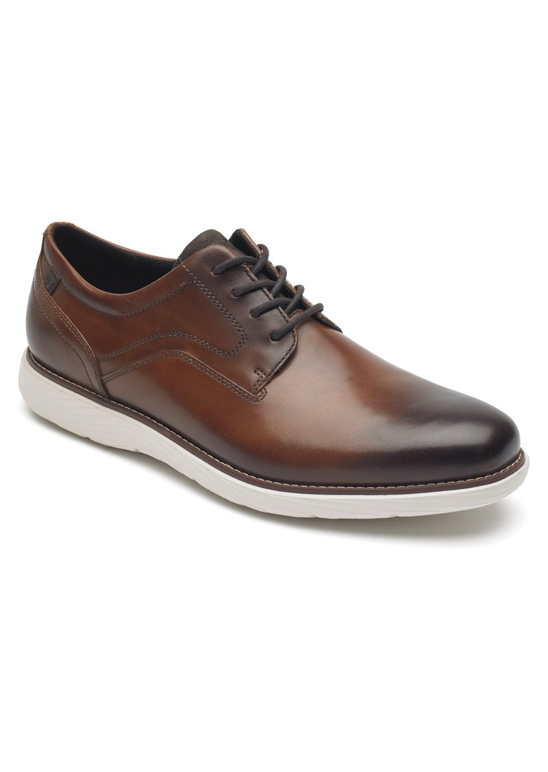 Rockport Kessler Plain Toe Derby (Men)
