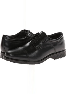 Rockport Lead The Pack Cap Toe