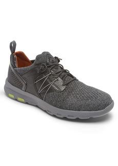 Rockport Let's Walk Knit Bungee Sneaker (Men)