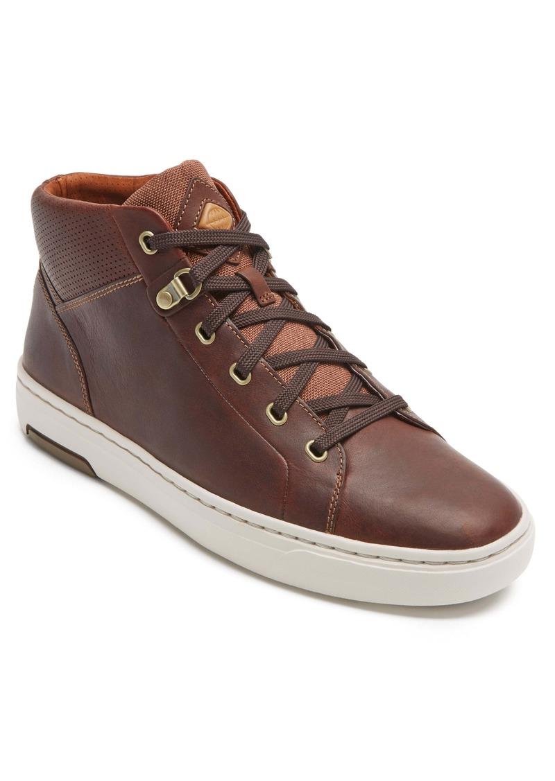Rockport Let's Walk® Mid Sneaker (Men)