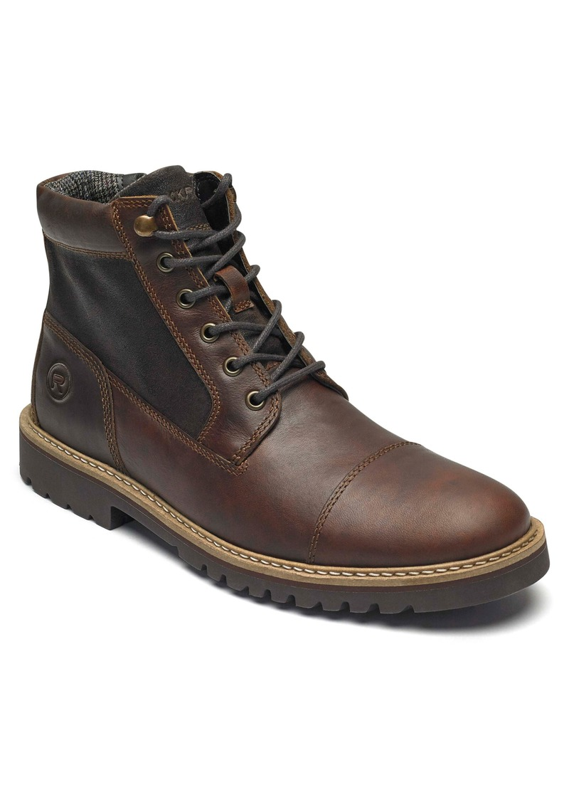 Rockport Marshall Chukka Boot (Men)