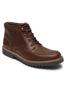Rockport Marshall Moc Toe Boot (Men)