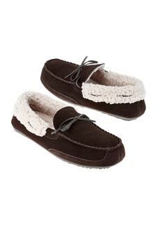 "Rockport® Men's ""Brad"" Moccasin Slippers"