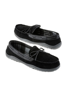"Rockport® Men's ""Chet"" Moccasin Slippers"