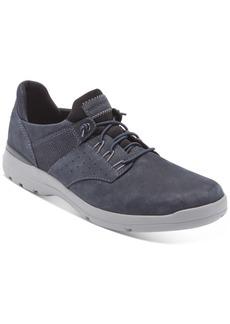 Rockport Men's City Edge Ghillie Sneakers Men's Shoes