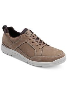 Rockport Men's City Edge Lace-Ups Men's Shoes