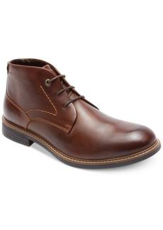 Rockport Men's Classic Break Chukka Boot Men's Shoes