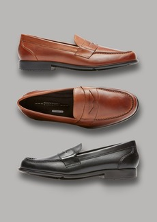 Rockport Men's Classic Penny Loafer Men's Shoes
