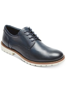 Rockport Men's Colben Plain-Toe Oxfords Men's Shoes