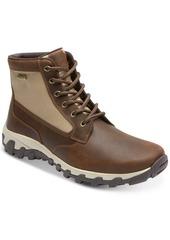 0afec0972e0f Rockport Rockport Men s Cold Springs Plus Mid Waterproof Boots Men s ...