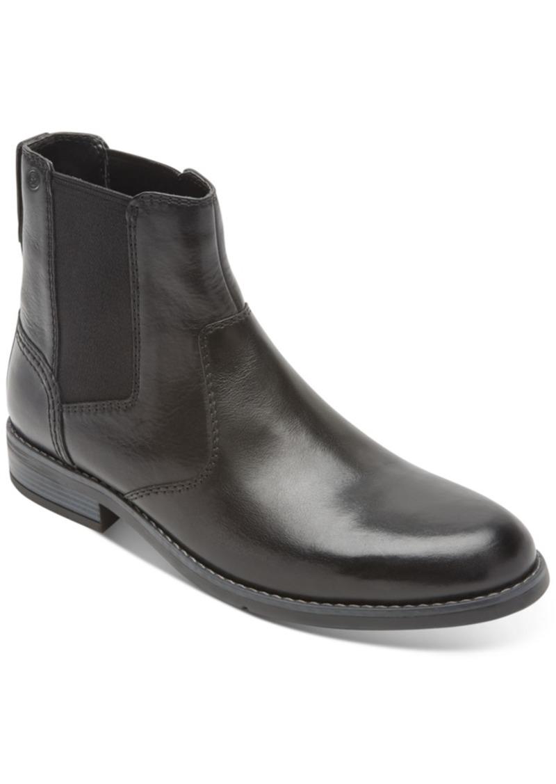 Rockport Men's Colden Chelsea Boots Men's Shoes