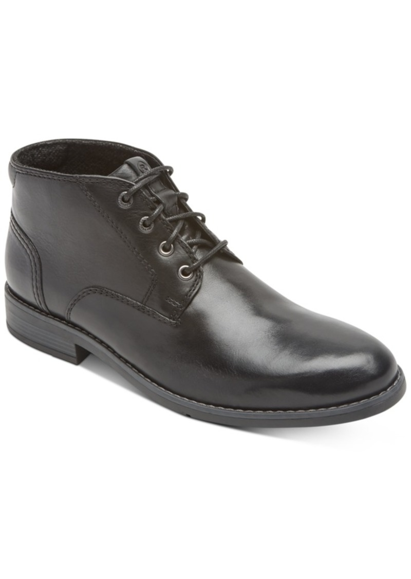 Rockport Men's Colden Chukka Boots Men's Shoes