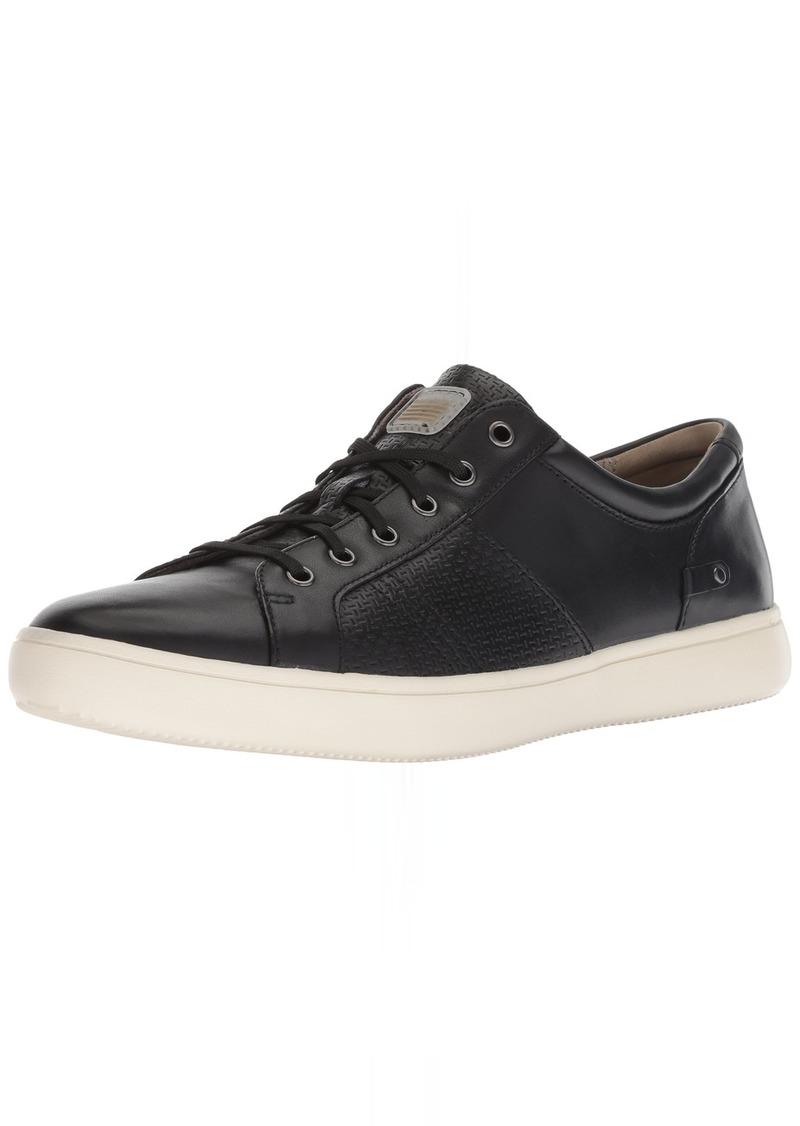 Rockport Men's Colle Tie Shoe black  M US