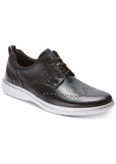 Rockport Men's Dressports 2 Fast Marathon Limited Edition Wingtip Bluchers Men's Shoes
