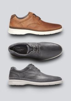 Rockport Men's DresSports 2 Go Oxfords Men's Shoes