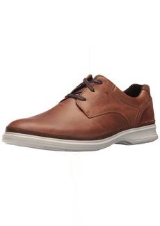 Rockport Men's DresSports 2 Go Plain Toe Shoe new caramel 7.5 M US