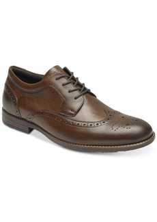 Rockport Men's Dustyn Wingtip Oxfords Men's Shoes