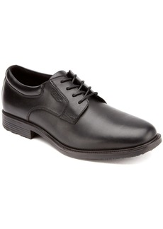 Rockport Men's Essential Details Plain Toe Waterproof Oxford Men's Shoes