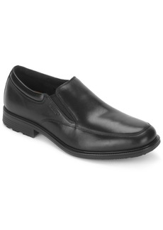 Rockport Men's Essential Details Waterproof Slip On Men's Shoes