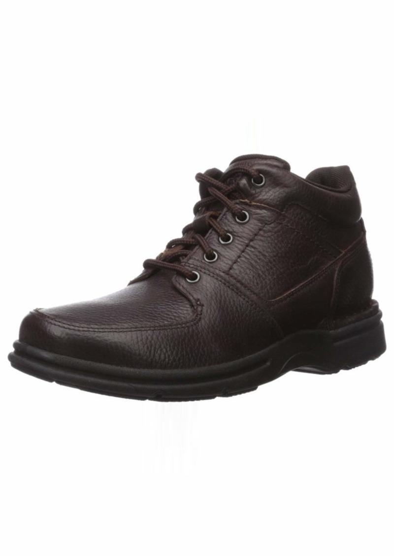 Rockport Men's Eureka Plus Walking Boot black