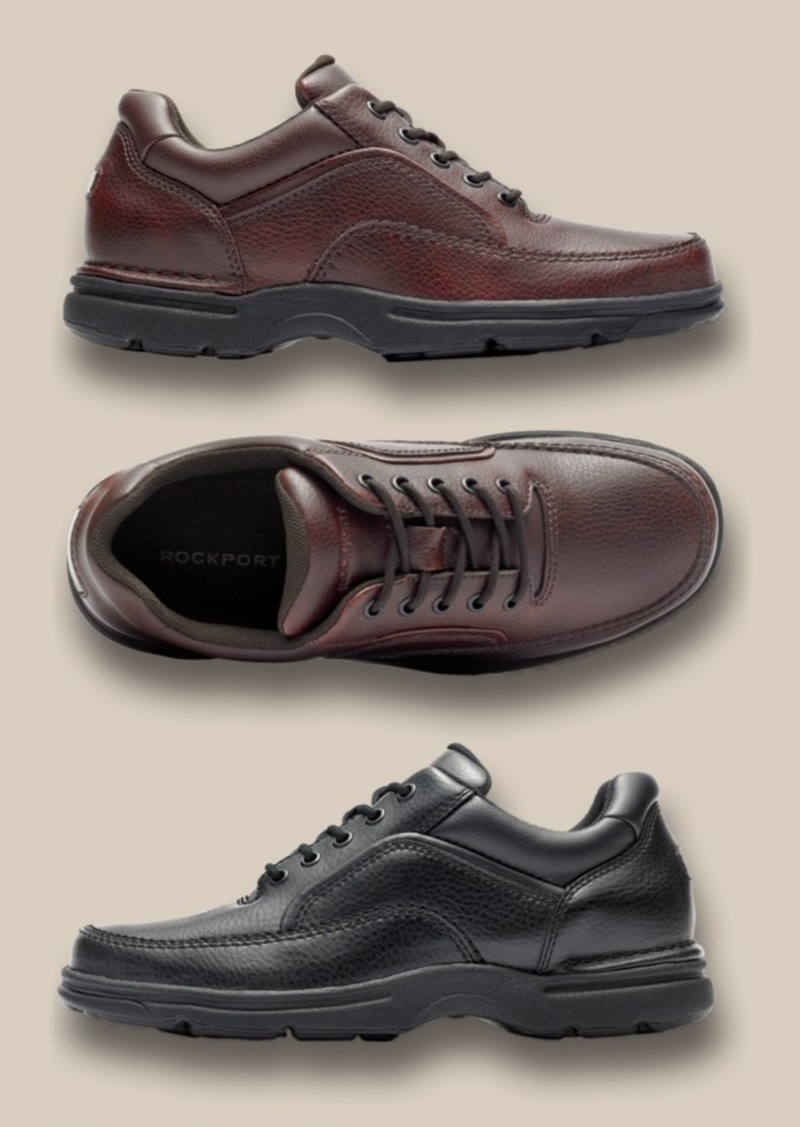 Men S Rockport Walking Shoes Sale