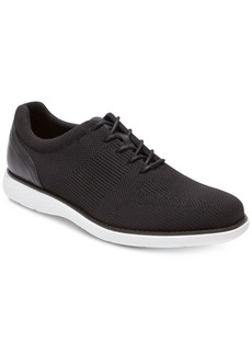 Rockport Men's Garett Mesh Lace-Up Shoes Men's Shoes