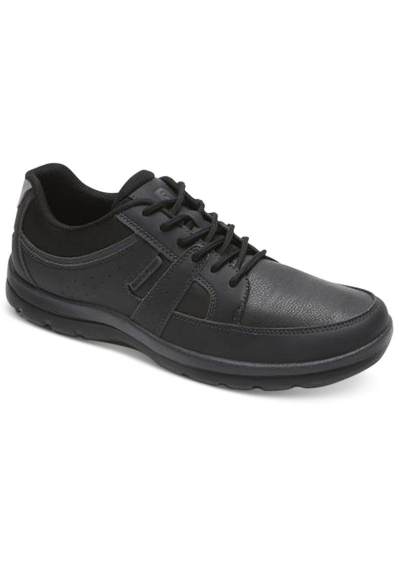 66ad03cfbdd Rockport Rockport Men s Get Your Kicks Blucher Sneaker Men s Shoes ...