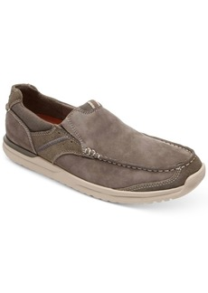 Rockport Men's Langdon Slip-On Sneakers Men's Shoes
