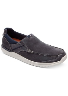 Rockport Men's Langdon Slip-On Sneakers Men's Shoes
