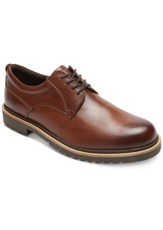 Rockport Men's Marshall Plain-Toe Oxfords Men's Shoes