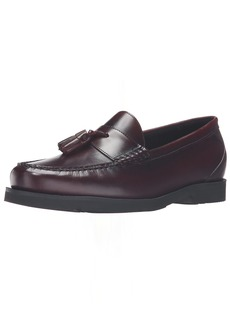 Rockport Men's Modern Prep Tassel Slip-On Loafer  12 M US