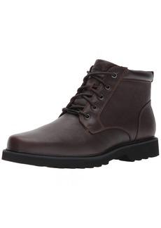 Rockport Men's Northfield PT Boot Chocolate  (EE)-