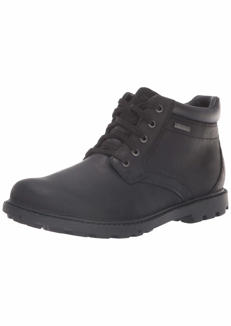 Rockport Men's Rugged Bucks Boot  10 M