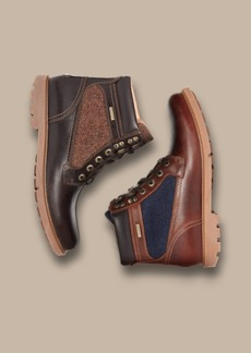 Rockport Men's Rugged Bucks High Boots Created for Macy's Men's Shoes