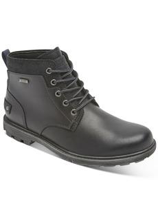 Rockport Men's Rugged Bucks Ii Chukka Boots Men's Shoes