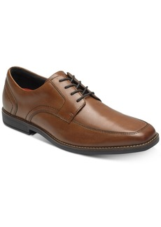 Rockport Men's Slayer Apron-Toe Oxfords Men's Shoes
