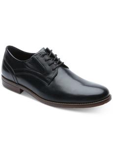 Rockport Men's Sp3 Plain-Toe Lace-Ups Men's Shoes