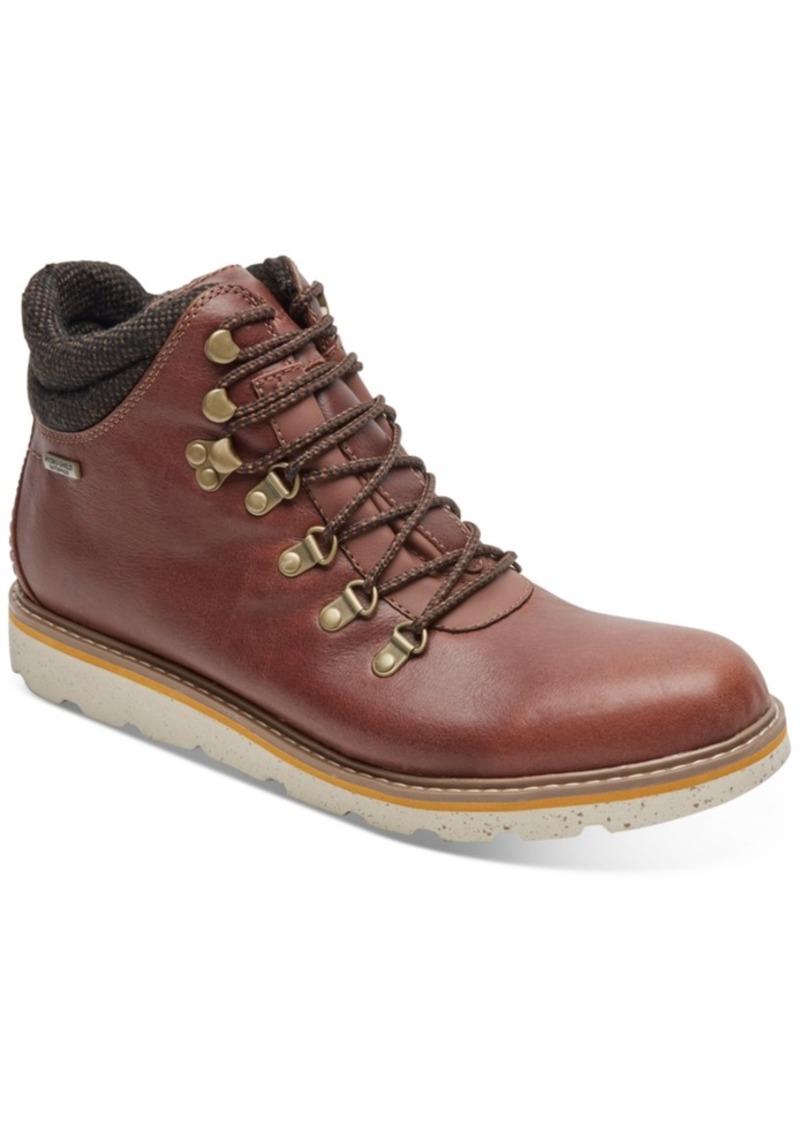 Rockport Men's Storm Front Alpine Boots Men's Shoes